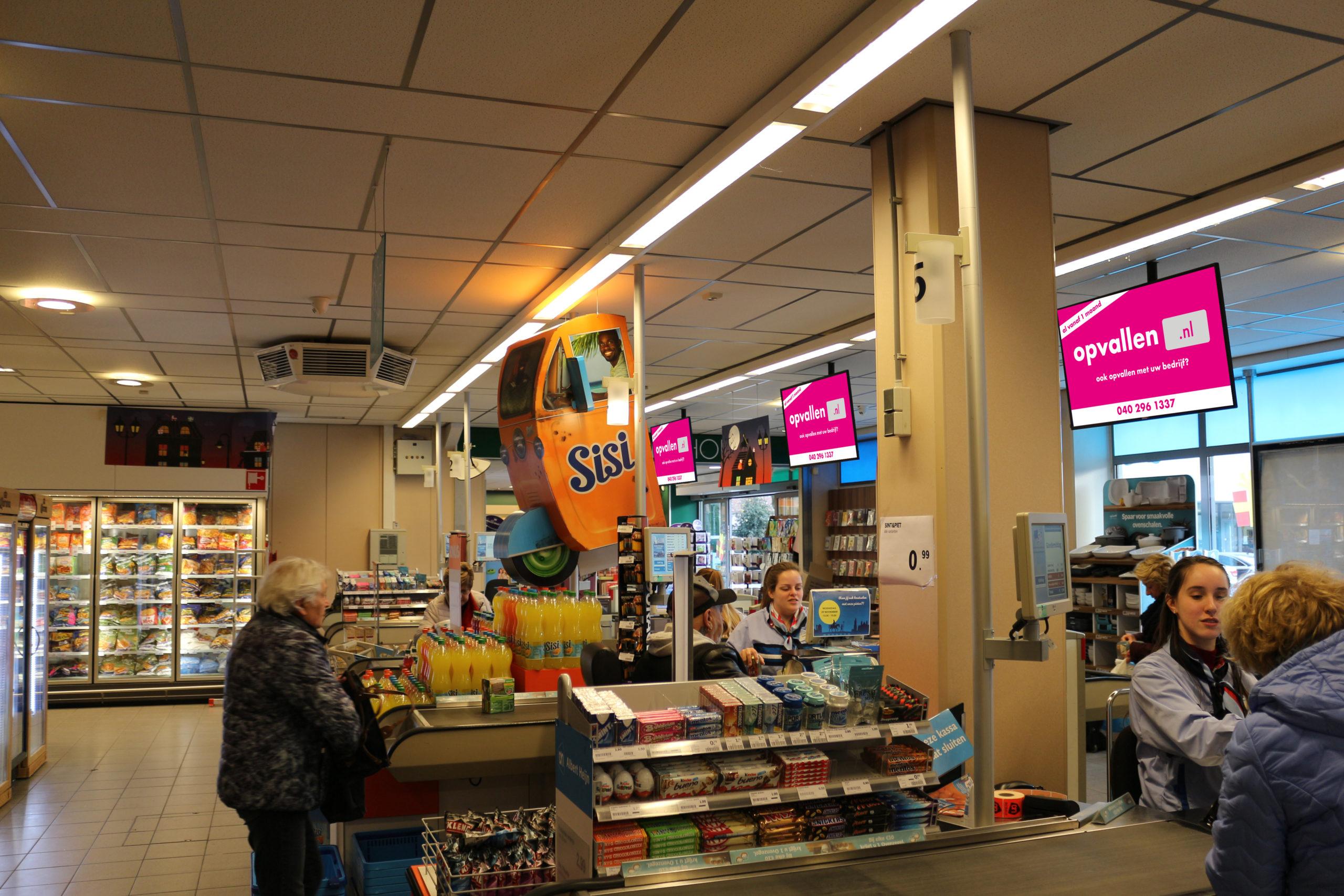 Albert Heijn Cassandraplein Eindhoven-1