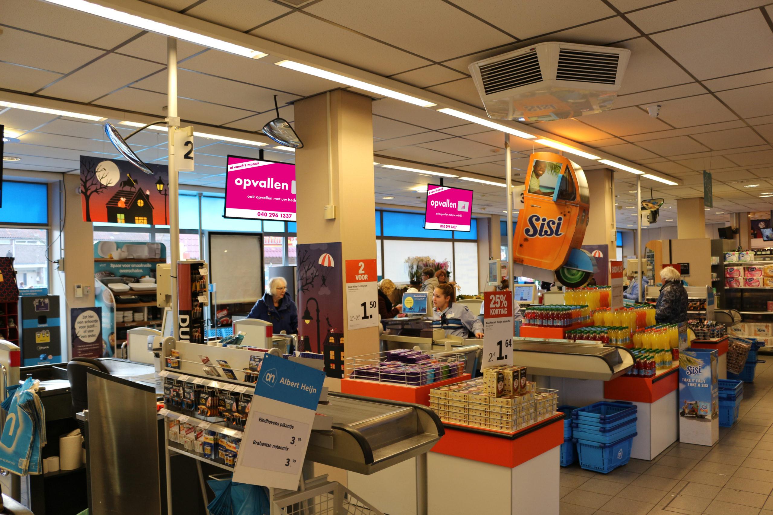 Albert Heijn Cassandraplein Eindhoven-2