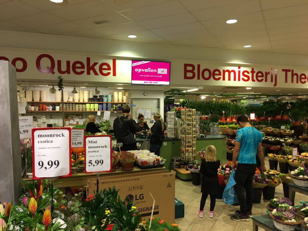 Bloemisterij Theo Quekel-1