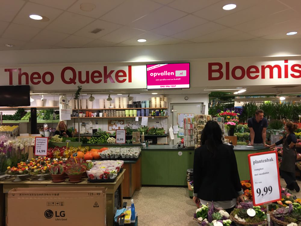 Bloemisterij Theo Quekel-2