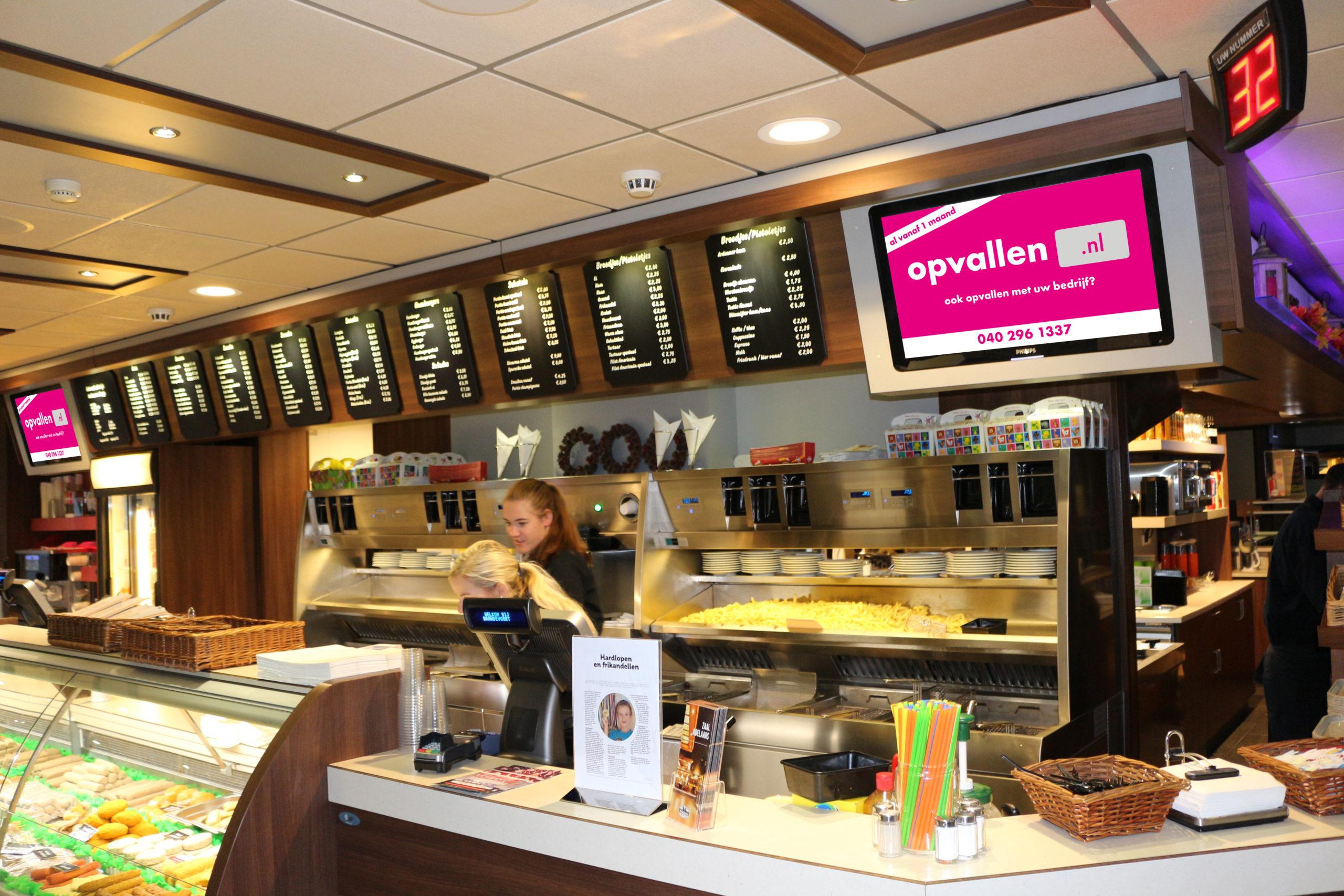 Cafetaria Brandevoort-1
