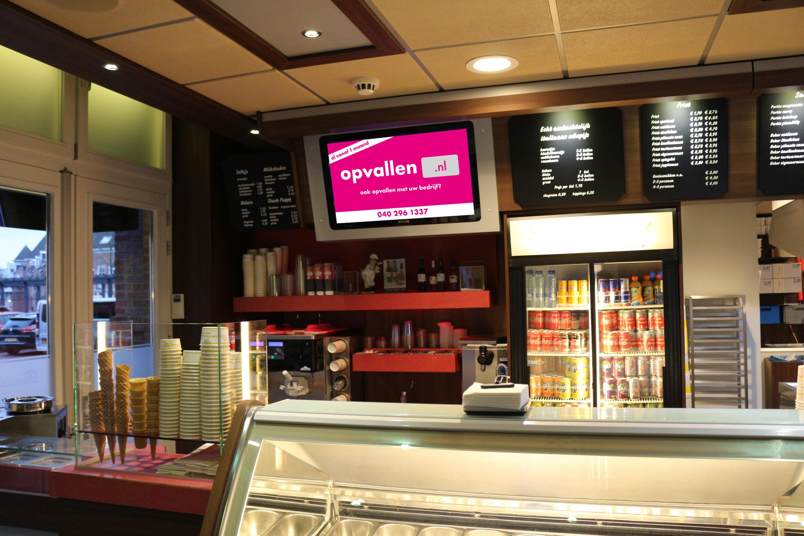 Cafetaria Brandevoort-2