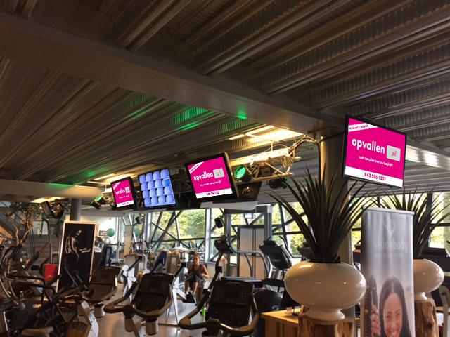 Cardio Fitness Centrum Total Fit