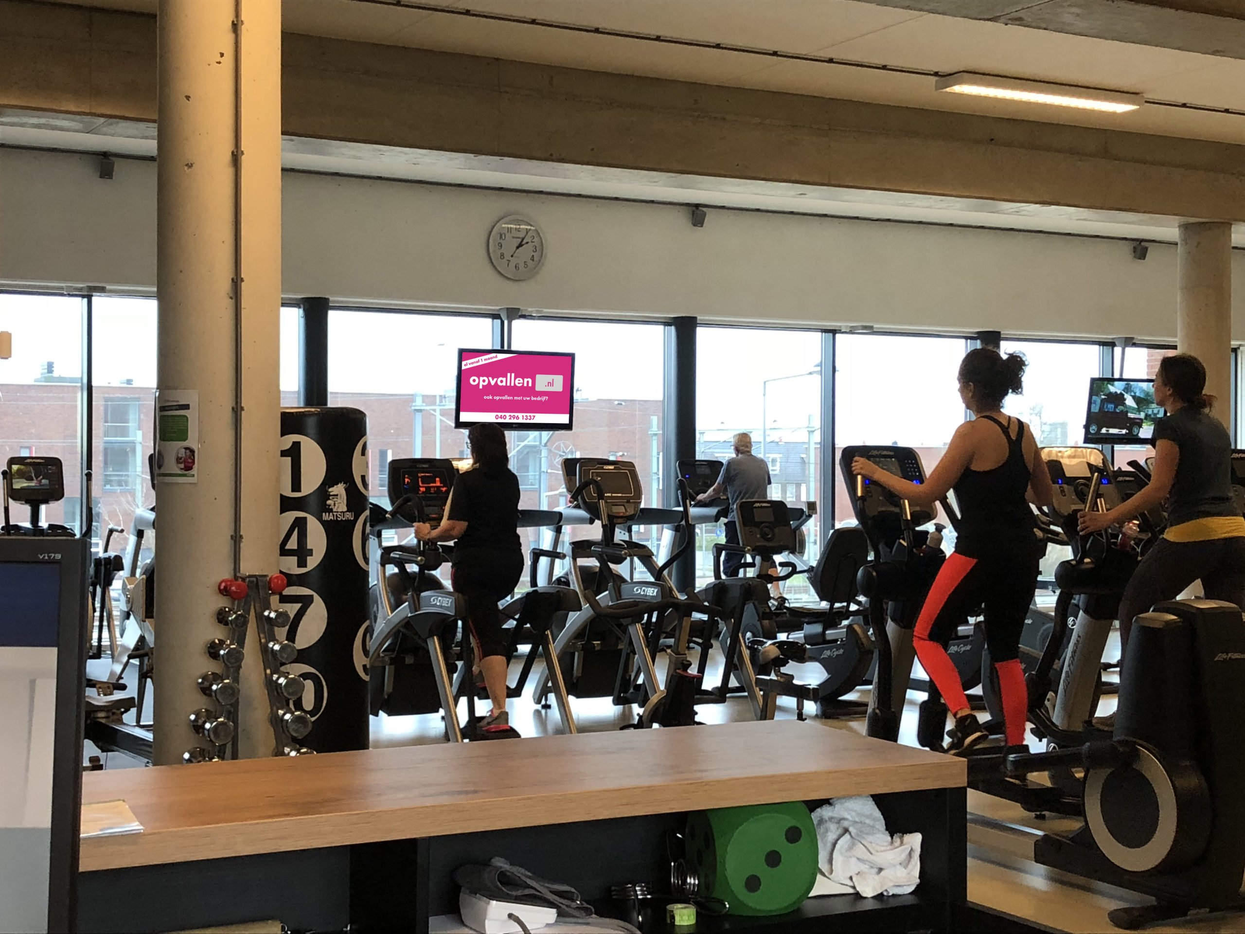 Feelgood - Active Health Center leidschenveen-2
