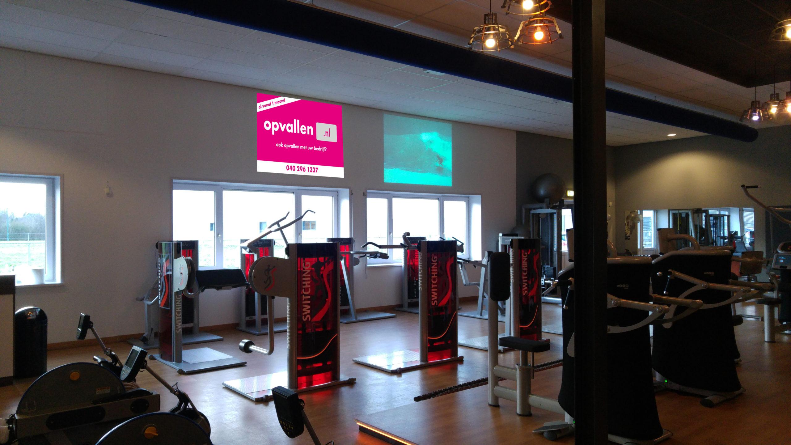 Sport en Gezondheidscentrum 1.2.B Fitt-2